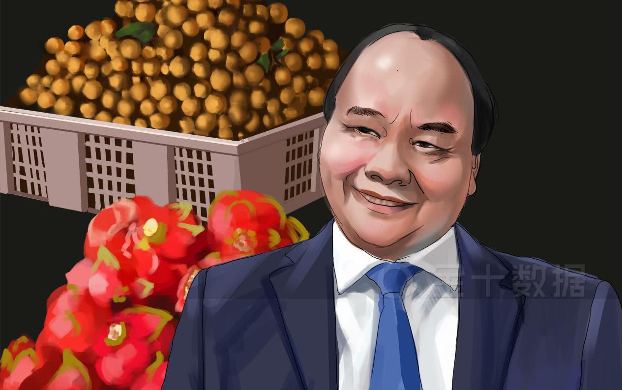 突发!中国暂停部分农产品进口,越南多省迅速采取行动