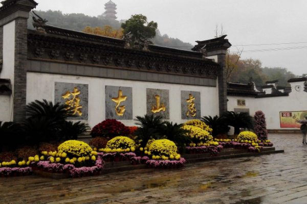 中国3大古镇,为了美食也应该去一次!