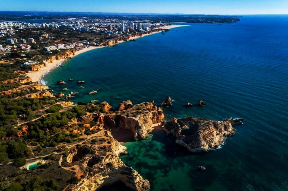 避暑游:今夏去葡萄牙的阿尔加维度假,这八个旅游地不会让你失望