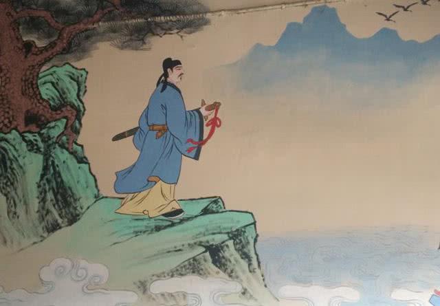 和苏轼不和,但一首怀古宋词睥睨天下,很有政治家的范儿