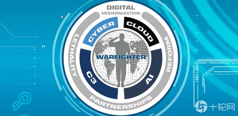 """用数字代币验证探员身份,美国国防部通过""""区块链""""加强通信防卫"""
