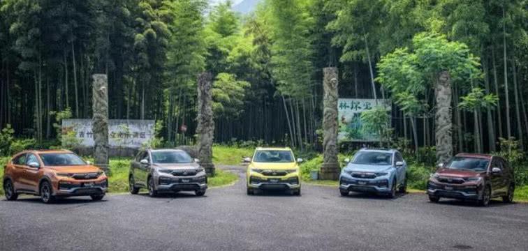 买逍客后悔了!最保值的SUV上市,油耗6L,开三年照样原价卖