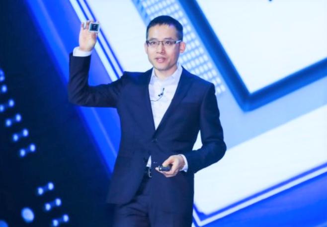 中国科技界的年轻巨头:成立不到2年时间,卖出超过10亿颗芯片