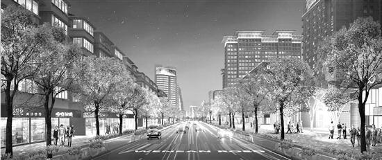 """杭州""""最神奇""""的一條街 很多人的青春回憶里都有它"""