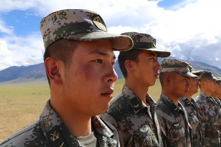 MV致老兵:用打仗的姿态致敬青春