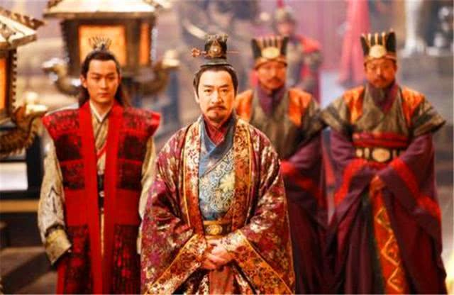 """李渊深受杨广器重,为啥他还要起兵造反主要是被李世民""""坑了"""""""