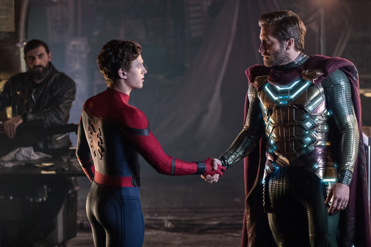 你的好友蜘蛛侠上线!《蜘蛛侠:英雄远征》密钥延期1个月