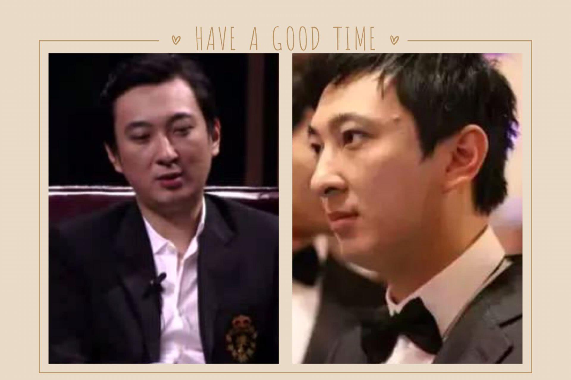 <b>娱乐圈的纪检委王思聪,也有重情义可爱的一面</b>