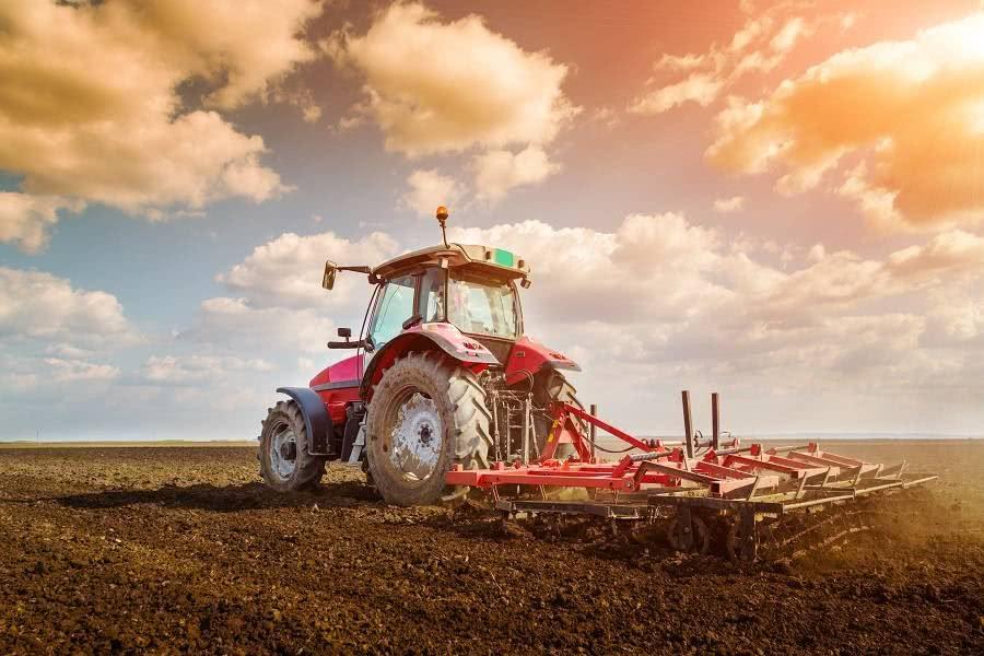 资本寒冬下仍获58亿美金加持,农业食品的机会正在前移