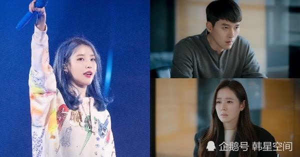 """什么是IU""""李知恩""""的力量,韩剧《爱的迫降》OST横扫音源榜!"""