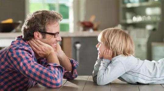 高智商的孩子,一般都有这五个特征,尤其是第一个,很准!