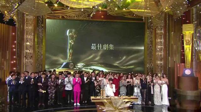 2019TVB颁奖礼:马国明陪跑12年终夺视帝,惠英红封视后,实至名归