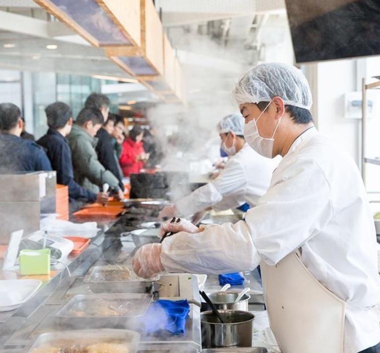 <b>阿里巴巴食堂创意菜单曝光!看到设计的这些菜名,网友:城会玩!</b>