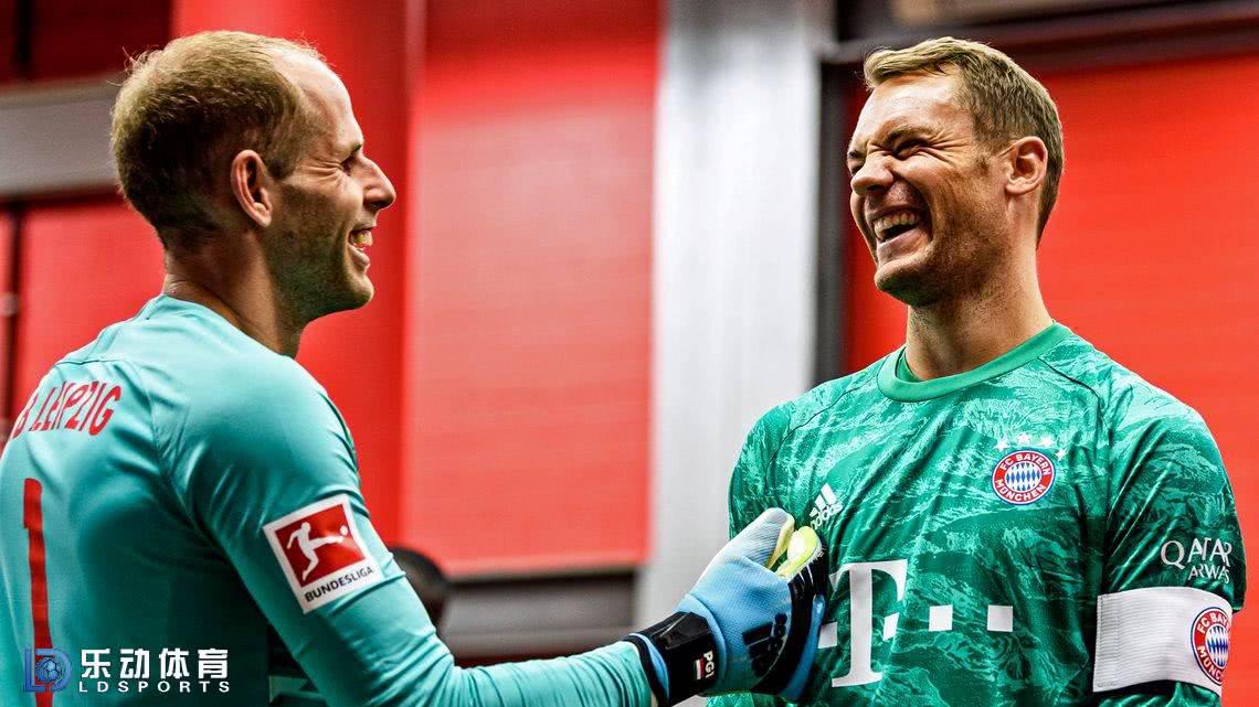 彼得·古拉奇是德甲最好的守门员