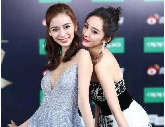 32岁赵丽颖产后减肥复出,但修图比31岁未婚景甜还嫩引发热议