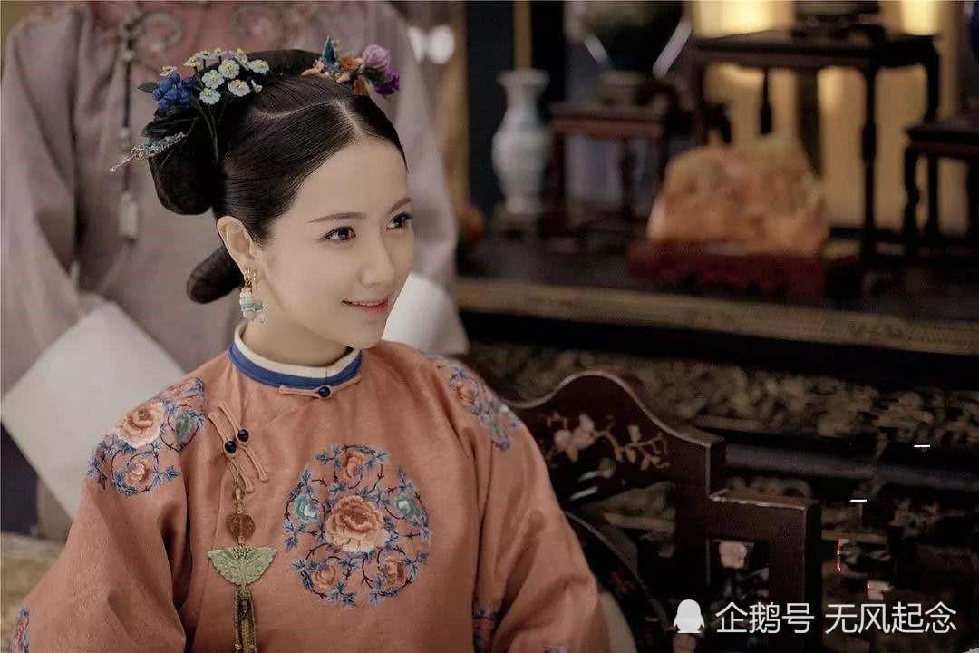 她一生不受宠,只被皇帝翻过一次牌,却活了92岁成后宫最大赢家