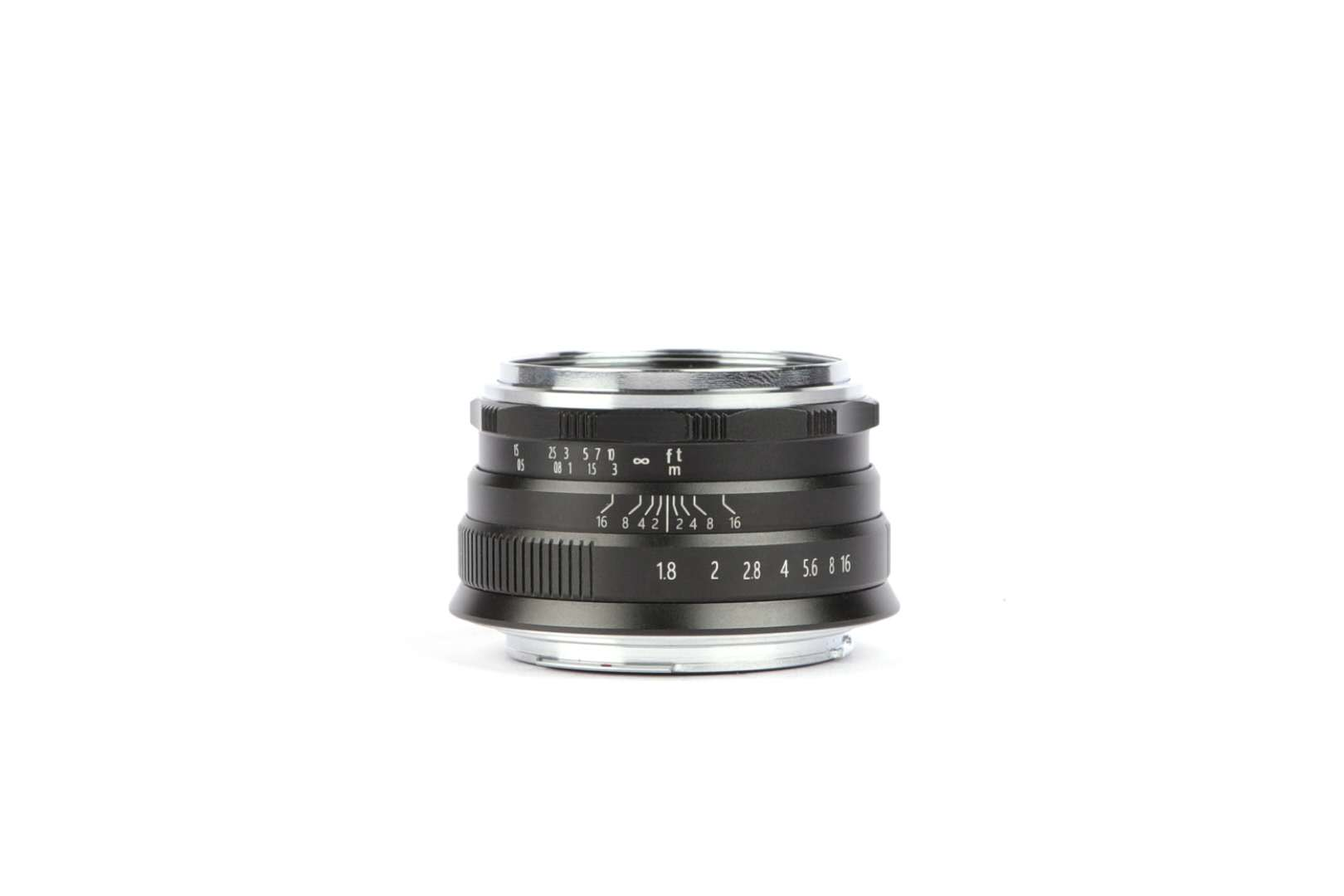 这是微单镜头性价比首选,星曜25mm F1.8!