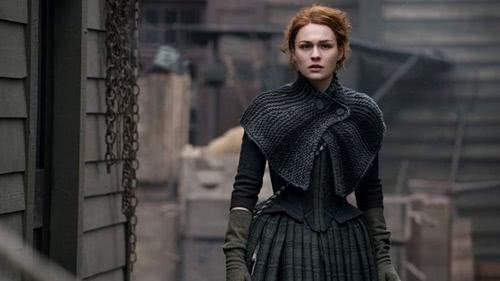 《古战场传奇》第五季定于2020年回归
