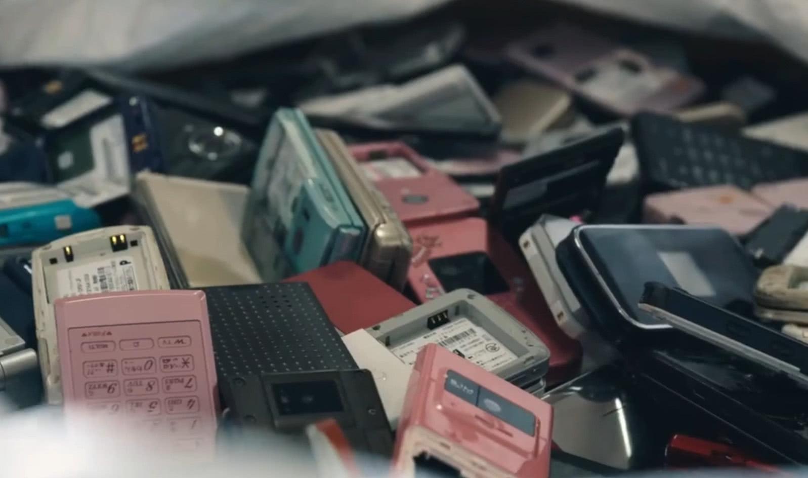 8万吨小家电600万部手机,东京奥运奖牌全部从垃圾中提炼金属