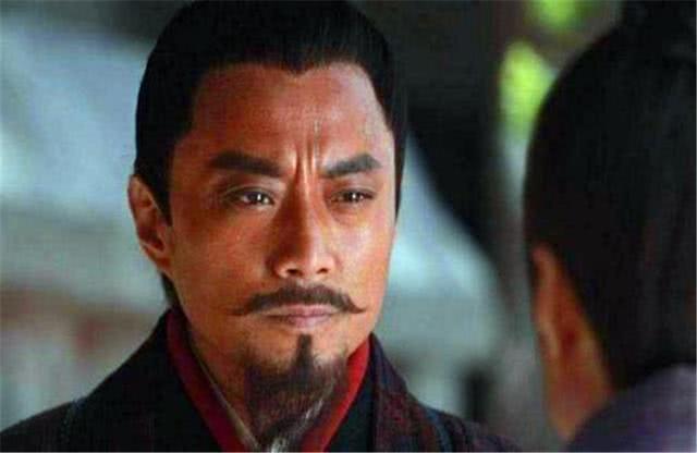 水浒传宋江死后,吴用和花荣为何也要自尽?并非是兄弟情深……