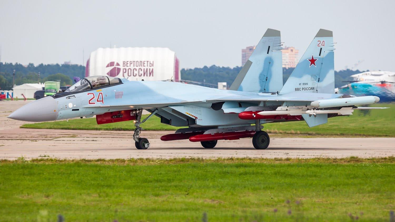 苏-35为何如此受欢迎?