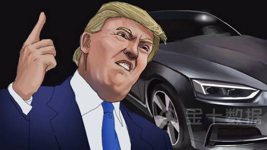 《美国工厂》刚刚获奖,美企却传出坏消息,汽车巨头利润大跌99%