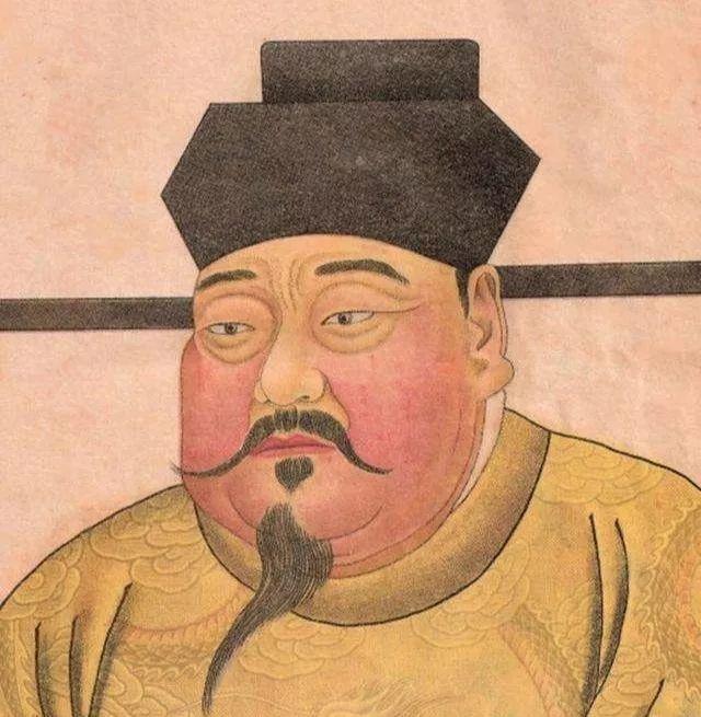 宋太祖赵匡胤与王着:一个书生哭哭周世宗,又能做成什么