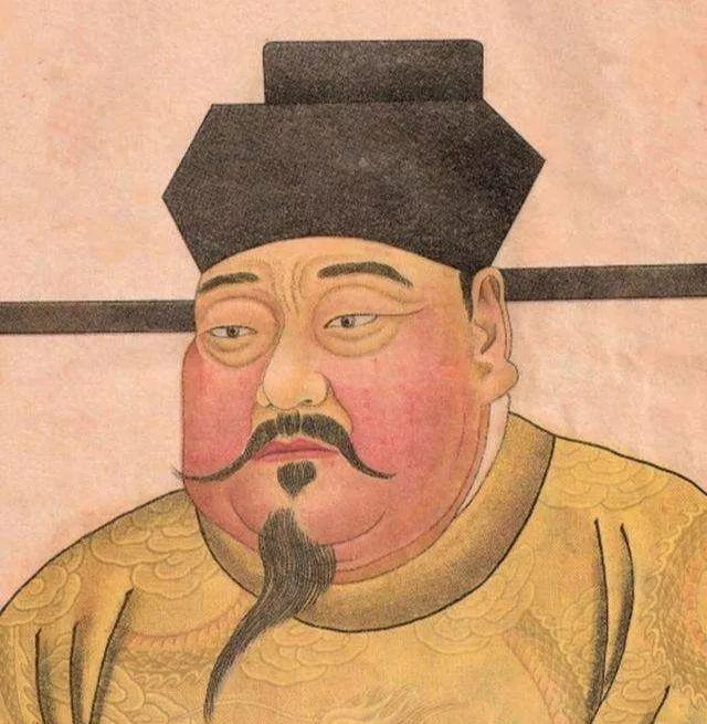 宋太祖赵匡胤与王著:一个书生哭哭周世宗,又能做成什么?