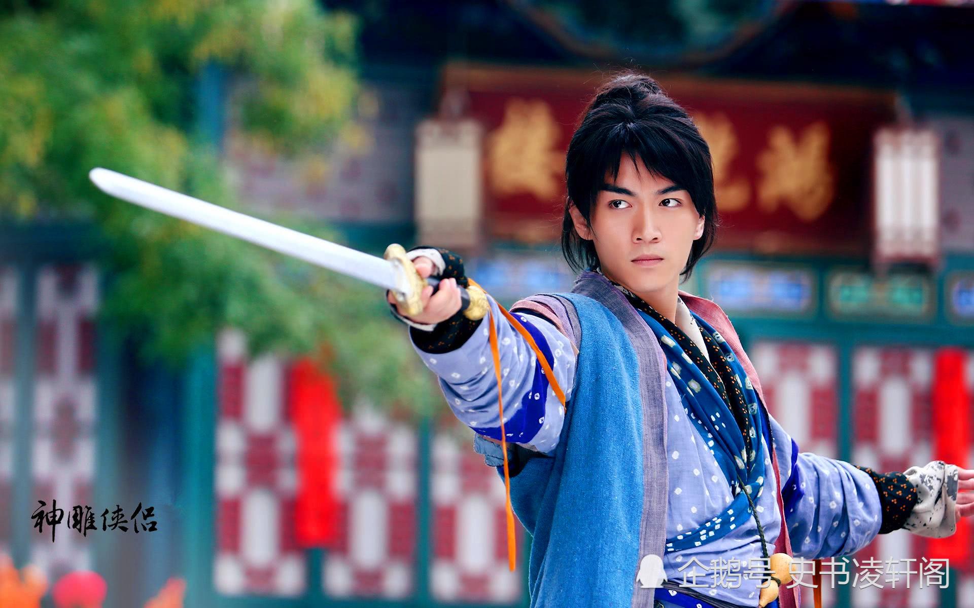 笑傲江湖中,只有此人破得了东方不败的辟邪剑法,他却不愿意出手