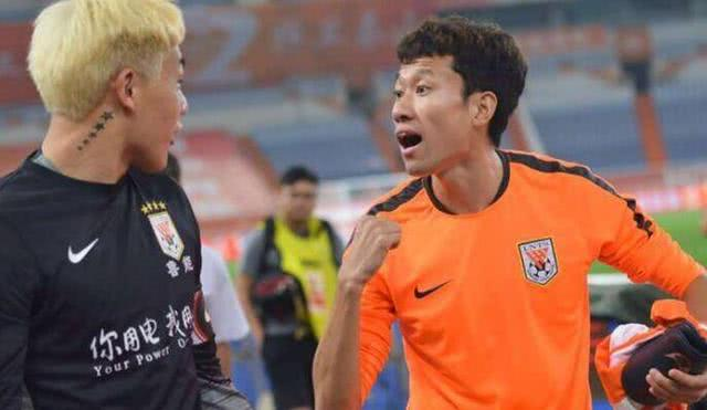 <b>鲁能足协杯决赛前将重组后防,这两人将上位踢主力,值得球迷期待</b>