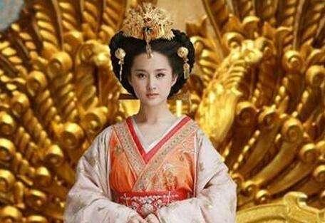 汉武帝并不宠爱此女,她却生了两个有勇无谋的皇子,都因造反而死
