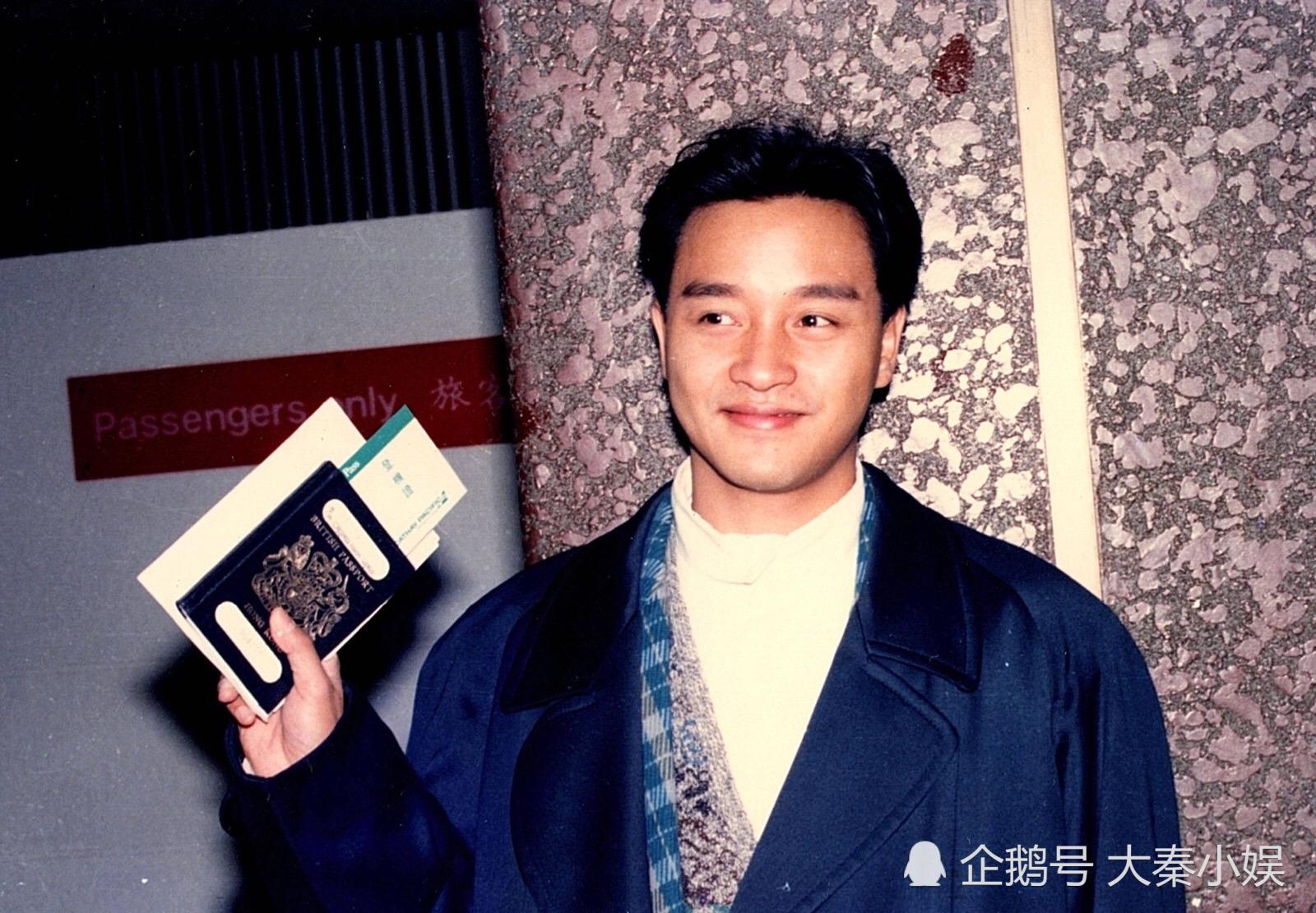 尔冬升心疼古天乐太拼命,一人撑起香港娱乐圈,默默做公益太低调