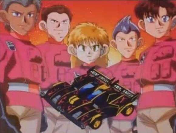 铁狼队拥有三位队长,为何还不能胜利主要不会操纵赛车