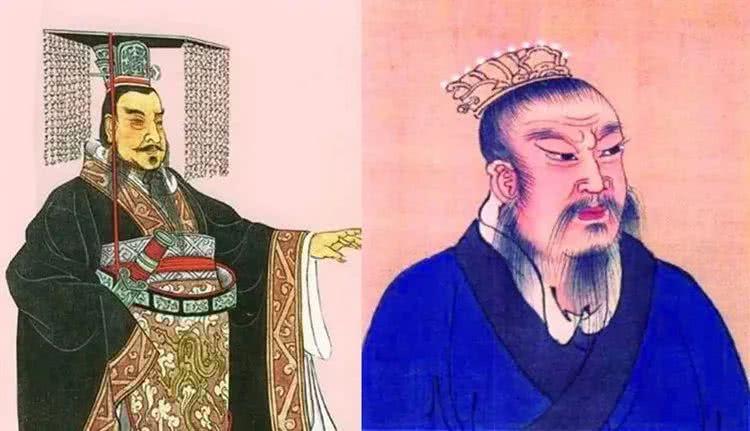 意料外的历史真相:刘邦只比秦始皇小3岁,顺治康熙均13岁就当爹