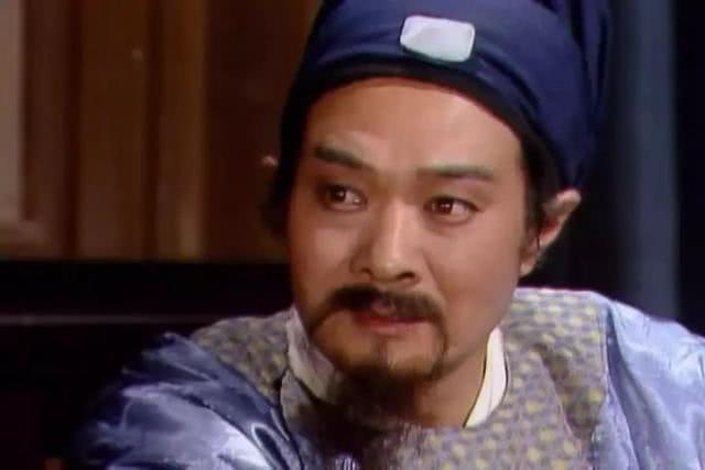 《红楼梦》里有两个中山狼,孙绍祖是明写的中山狼,暗写的是谁