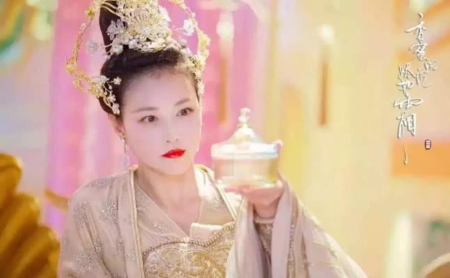 同样是鸟族公主,荼姚在家太微上门求娶,为何穗禾送上门却被嫌弃