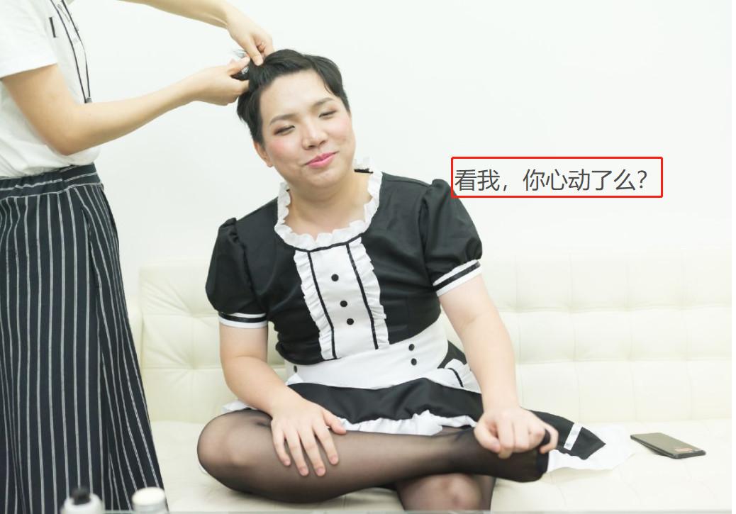 RNG姿态成为LOL圈子最丑女装,最专业的是Sneaky