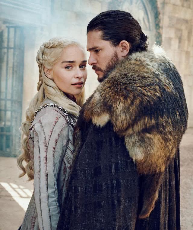 HBO又预定一部《权游》衍生剧,马丁仍做制片人,你还会追吗?