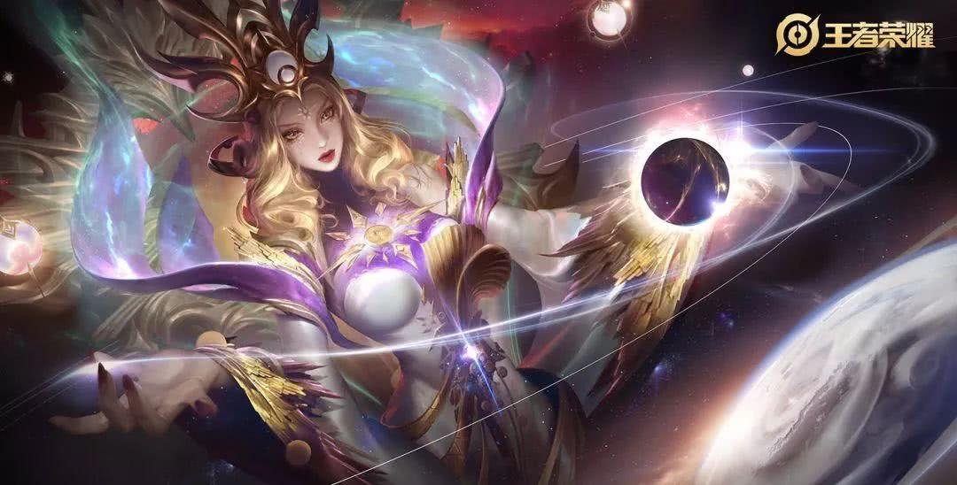 王者荣耀:武则天化身宇宙女王,新款荣耀典藏,又是买不起系列