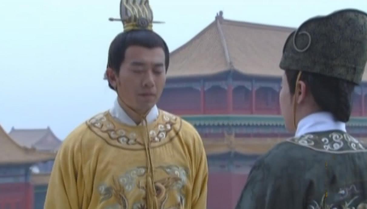 他是朱元璋最善战的儿子,却被朱棣绑上贼船,骗其一生