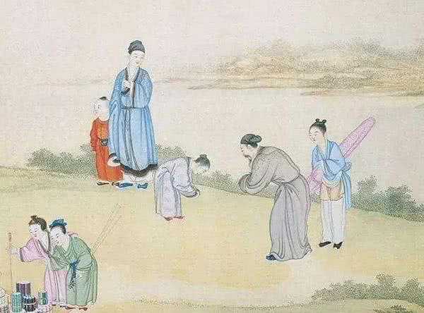 古代社交中,不同身份场合应该如何行礼、还礼?