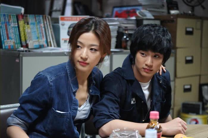 在中国票房最高的6部韩国电影,这些你都看过吗