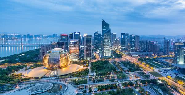 """杭州打造""""新零售示范之城"""":探索建立界定标准、行业规则"""