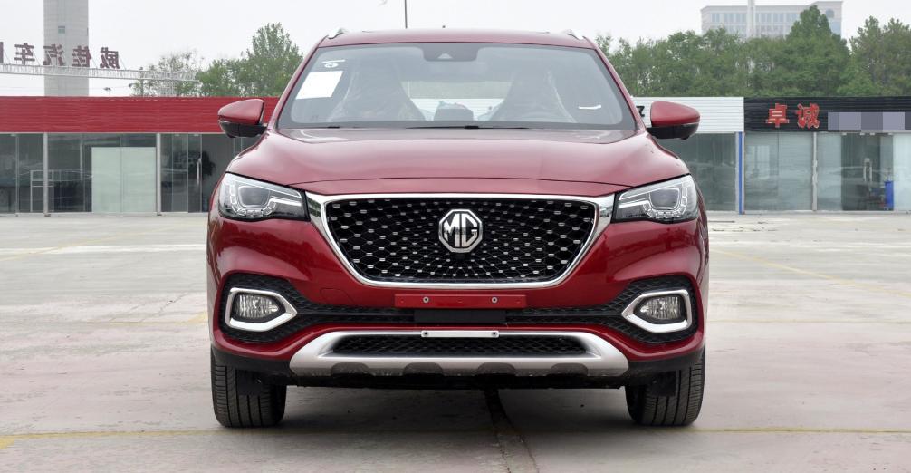 动力如钢炮的SUV,231马力堪称加速王,品质超丰田卖10万