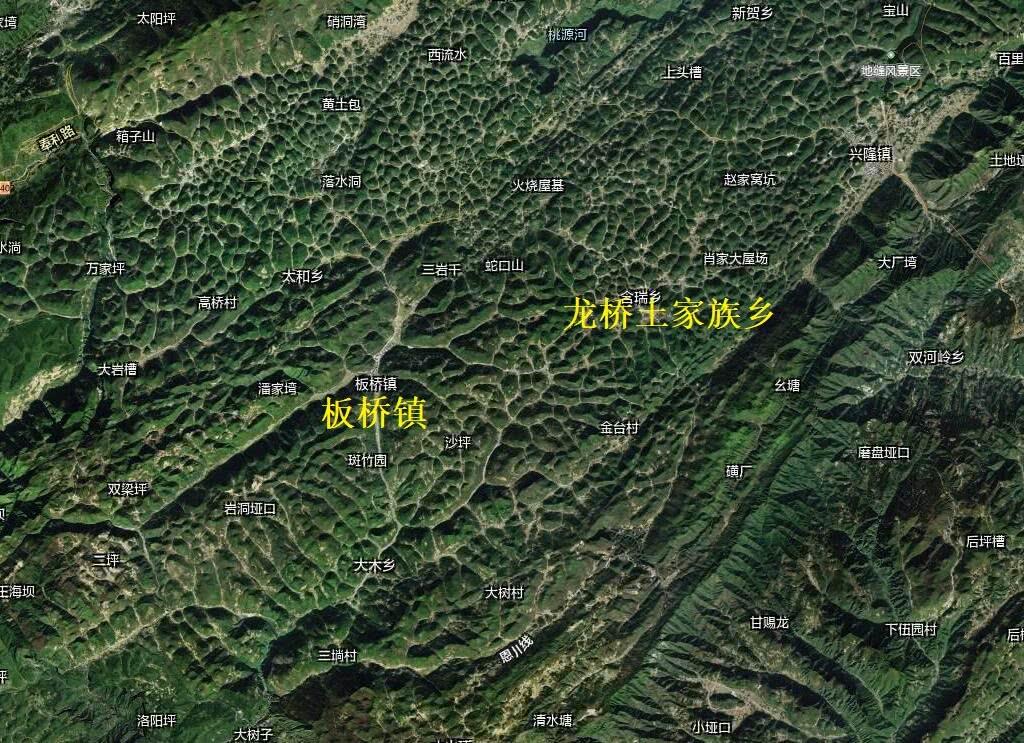 龙桥暗河-世界已探明最长地下暗河,长度竟达50千米