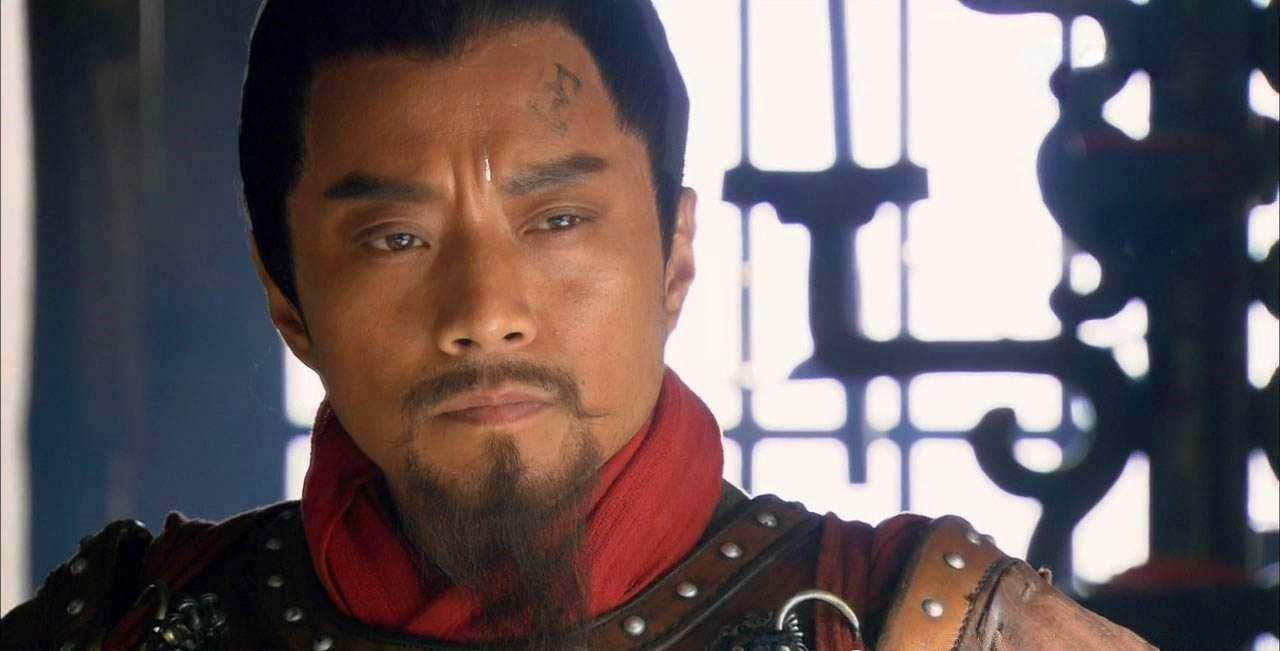 <b>水浒传中,此人是梁山第一高手,却因为看不惯宋江,提前下山离开</b>