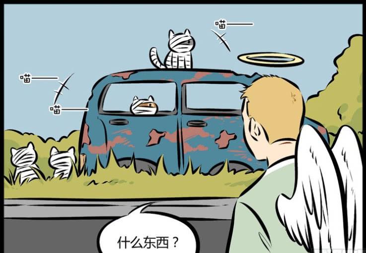 """万圣街:阿布只不过是养了一群木乃猫,没想到却""""自立为王""""了!"""