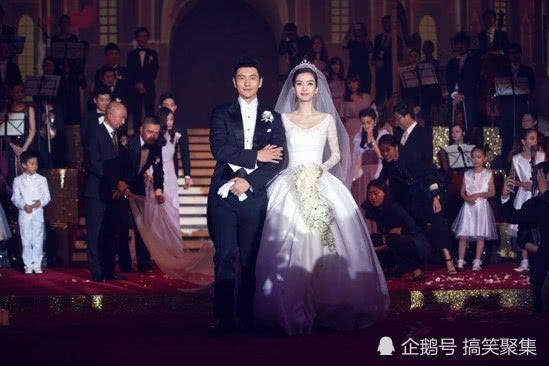 娱乐圈的低调夫妻,佟大为关悦上榜,没想到他们已经有三个孩子了