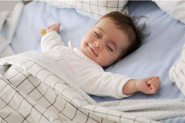 如果宝宝有这5个习惯,可能影响孩子身体身高发育,别大意