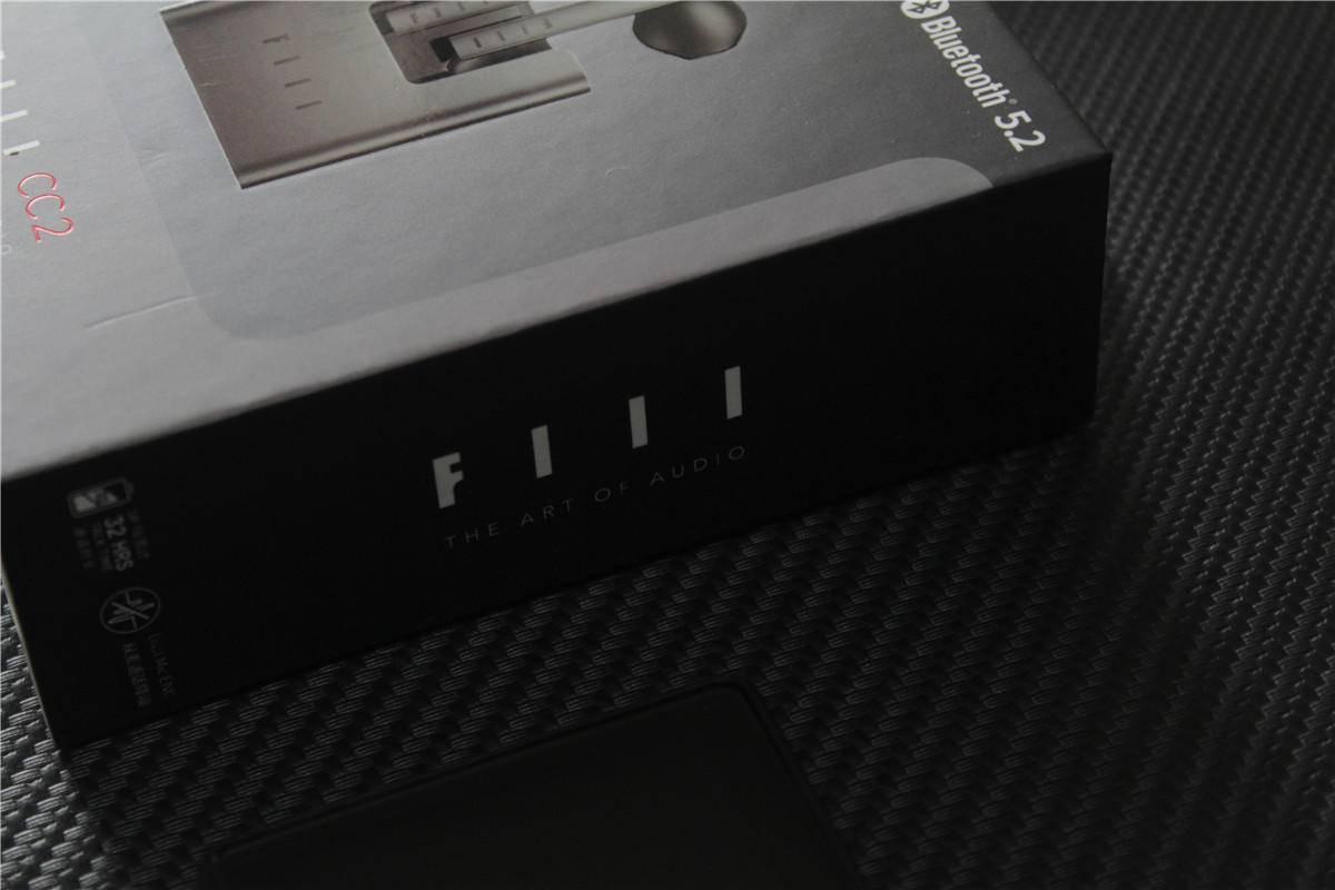 「出街大耳推荐」潮流出街标配!FIIL CC2真无线蓝牙耳机,升级新惊喜